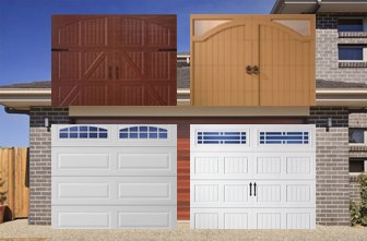 Merveilleux Garage Door Installation